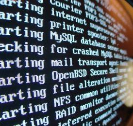 Največ napadov z zlonamernimi kodami iz Rusije