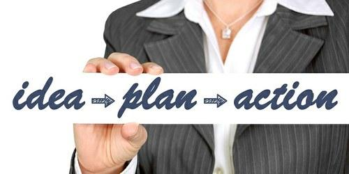 Odlična poslovna ideja je skupna vsem izjemnim in uspešnim poslovnežem
