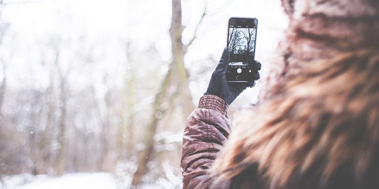 Ali je varno objavljati slike otrok na internetu?