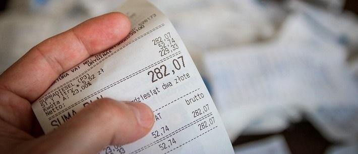 davčna blagajna